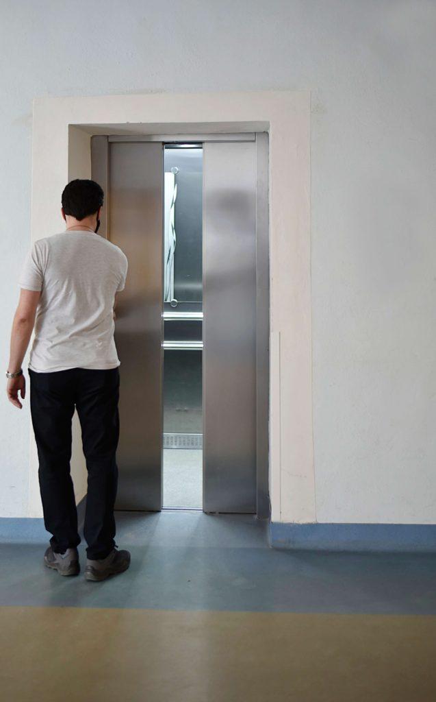 aspectos del mantenimiento del ascensor a tener en cuenta