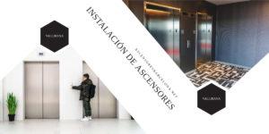 instalacion de elevadores, ascensores y salva escaleras en vallirana